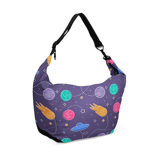 Crescent bag Free Space