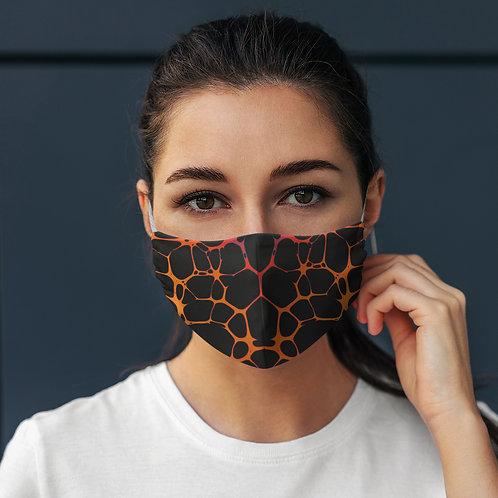 Face Mask Vivid Liquid