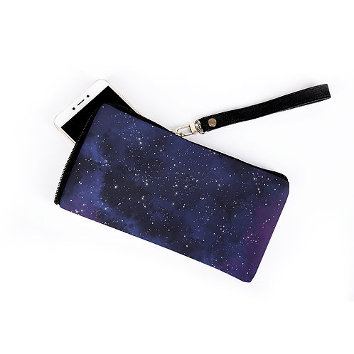 Mobile Case Starry Sky