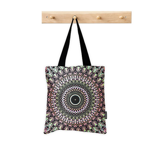 Tote Bag Mandala B