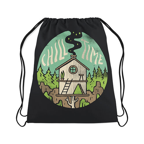 Drawstring Bag Chill