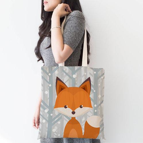 Petty Fox