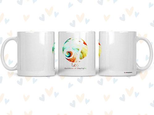 Ceramic Mug ( Leo )