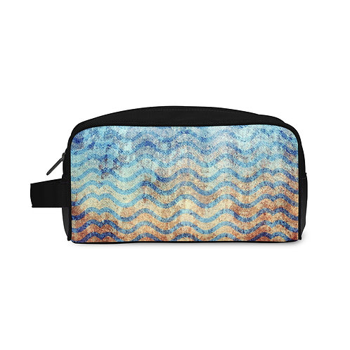 Travel Case Sea Waves