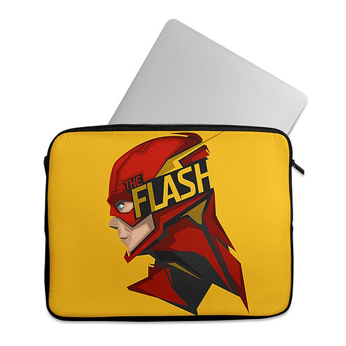 Laptop Sleeve The Flash
