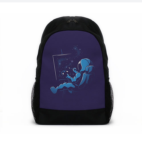 Sports Backpacks Fill the void