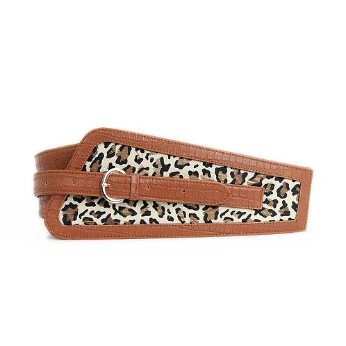 Havana Women's Belt Cheetah