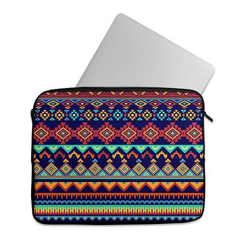 Laptop Sleeve African Tribal