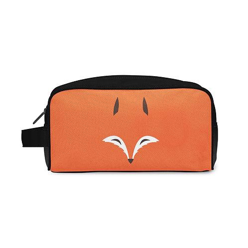 Travel Case Fox Head