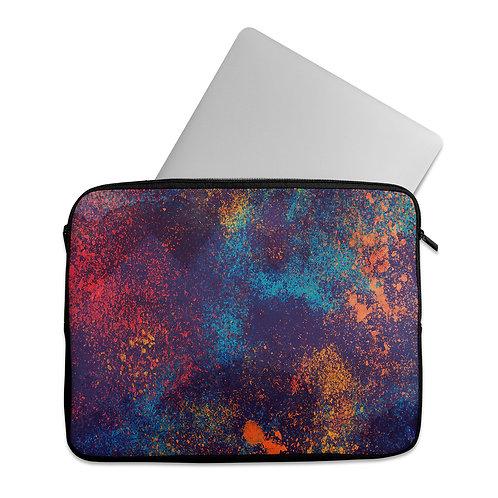 Laptop Sleeve Splash