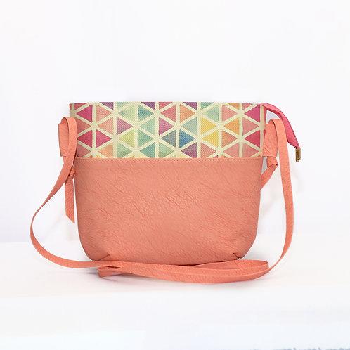 American Rose Shoulder Bag