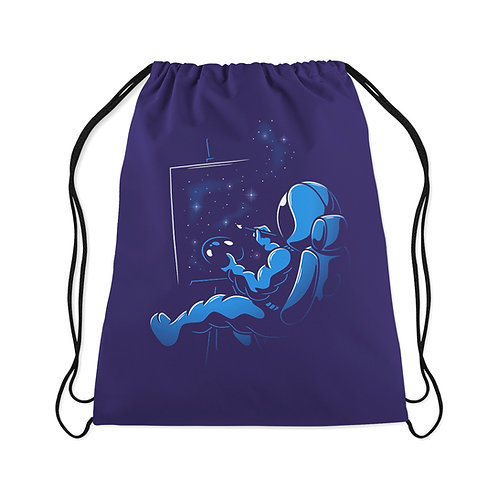 Drawstring Bag Fill the void