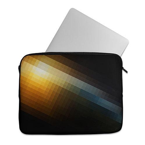 Laptop Sleeve Pixel SunRise
