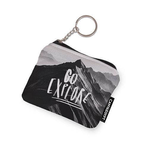 Coin Pocket Go Explore