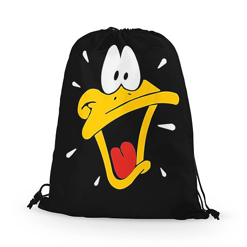 Drawstring Bag Duck