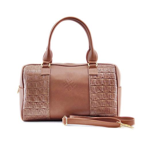 Havana Croc Speedy Women's Bag