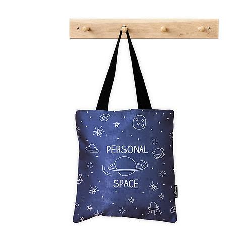 Tote Bag Personal space