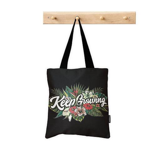 Tote Bag Keep Growing