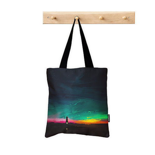 Tote Bag Lighthouse