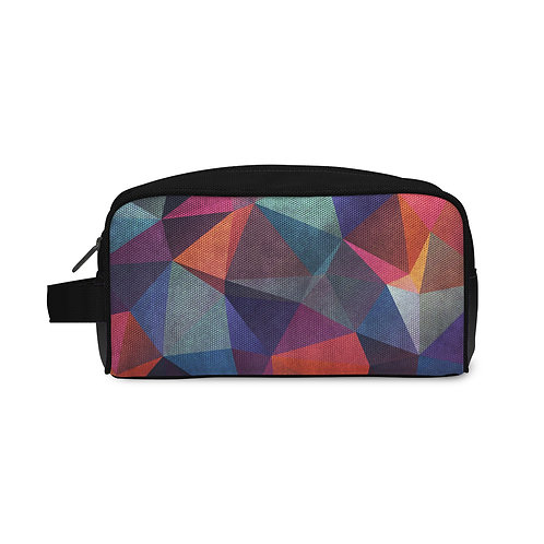 Travel Case Low Poly