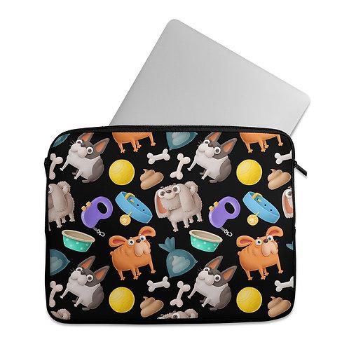 Laptop Sleeve Doggos