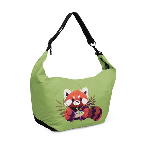 Crescent bag Cute Fox