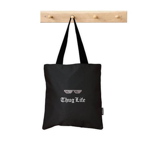 Tote Bag Thug Life