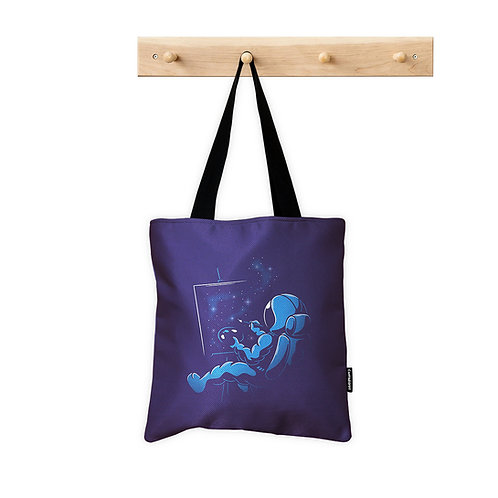 ToteBag Fill the void