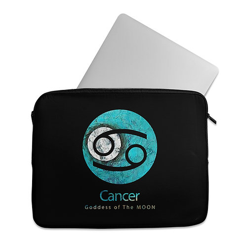 Laptop Sleeve Cancer