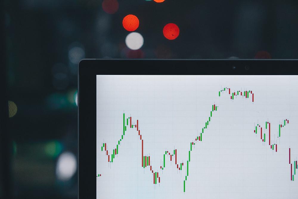 bourse-marché financier