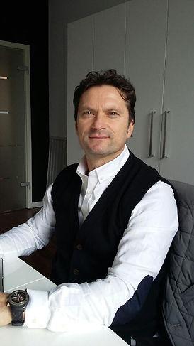 Thierry Pauk