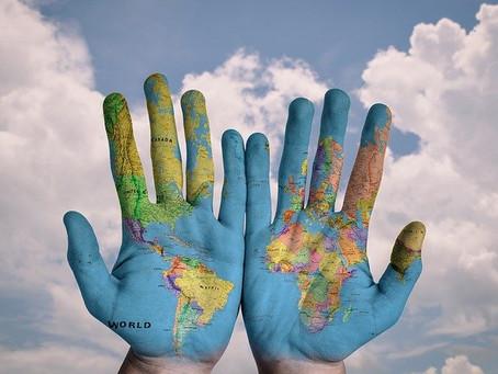 4 scénarios pour le monde après la pandémie