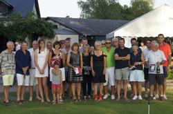 Compétition Golf 2015