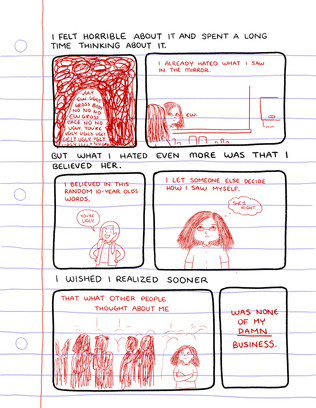 Ugly pg. 2