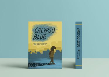 Calypso Blue