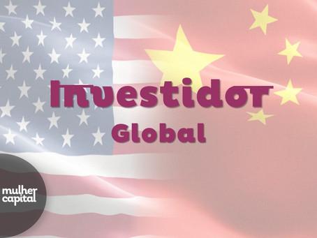 Investidor Global 22/7/20 -  Ventos contrários não reprimem investidores.