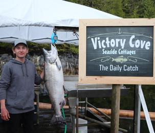 Victory Cove