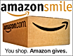 Amazon Smile - Select...Fill a Heart 4 Kids!