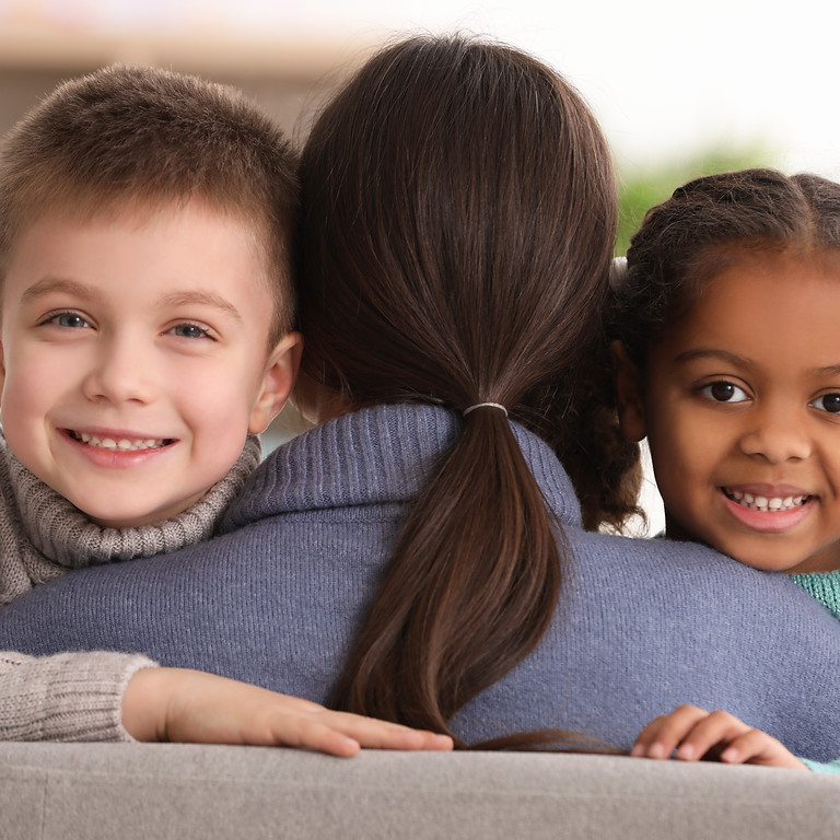 Learn How to Become a Safe Family for Children