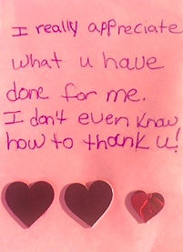 Fill a Heart 4 Kids/Project Valentine...help abused children feel loved and remembered on Valentine's Day!