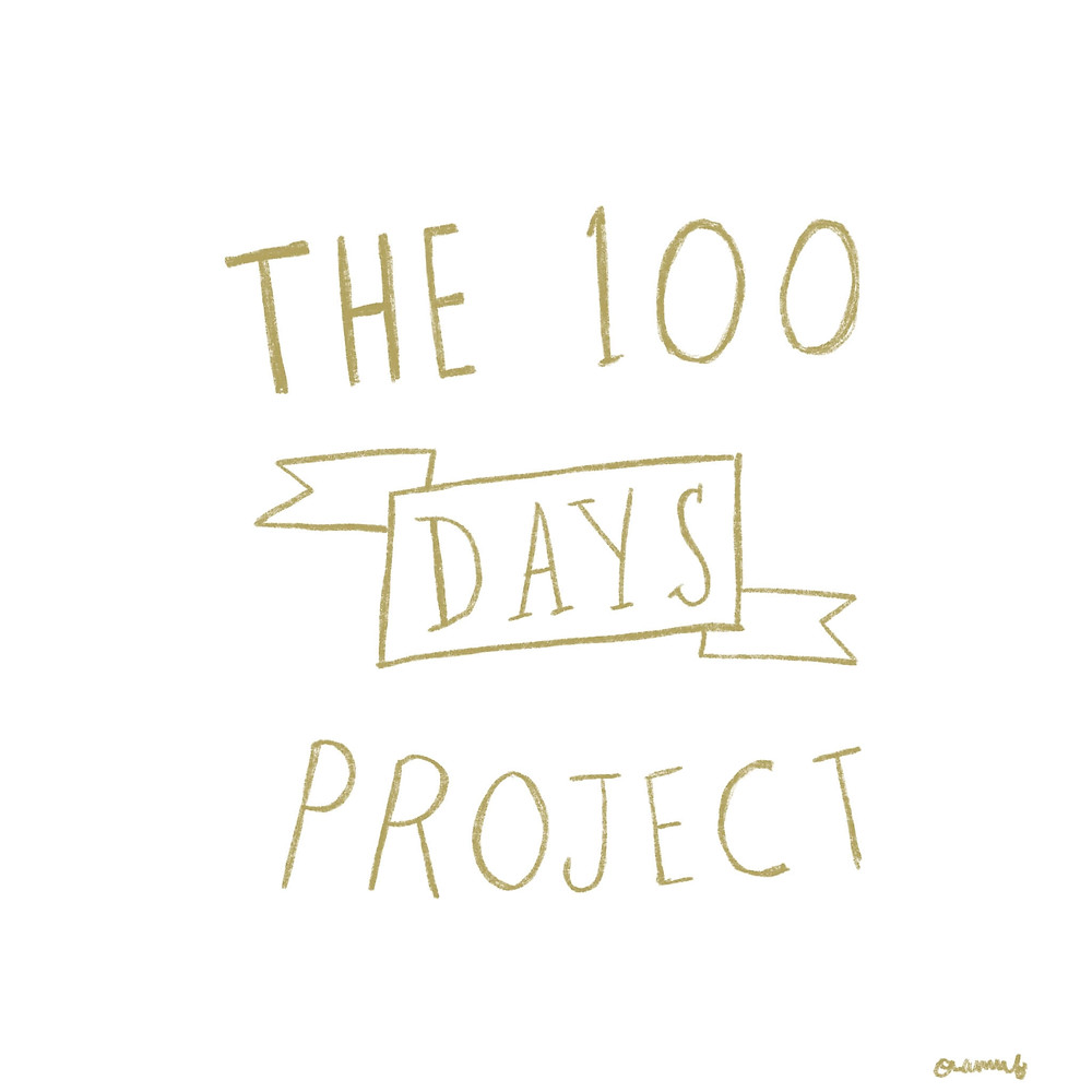 #he100dayproject
