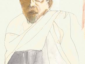 Sketsa Buya Hamka