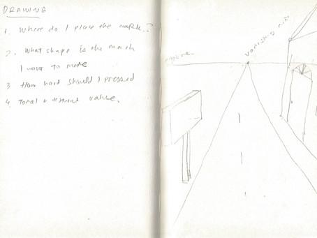 Belajar Basic Menggambar Lagi Mulai dari Perspektif