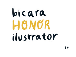 Bicara Honor dan Rate Ilustrator Freelance