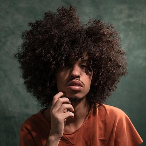 Box Routine - Cheveux Frisés ou métissés