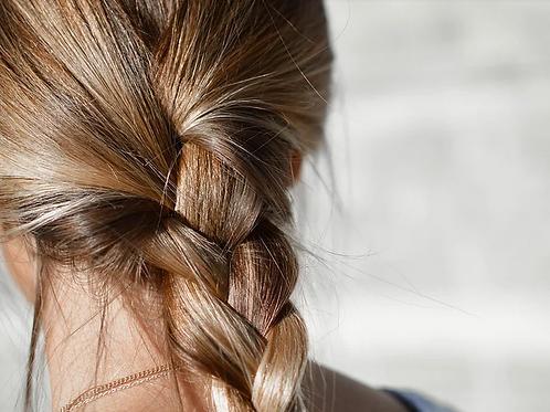 Box Routine - Cheveux abîmés, secs et ternes