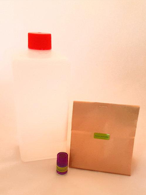 Box Nettoyant surfaces Maison