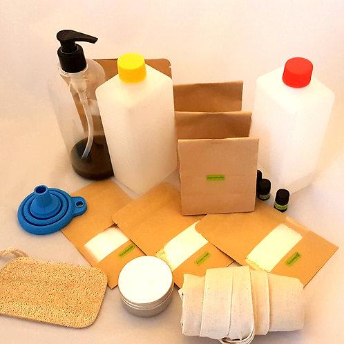 Kit DIY produits ménagers