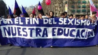 El por qué de las marchas por una educación no sexista