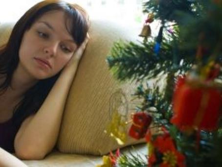 Cómo enfrentar las fiestas tras la muerte de un ser querido